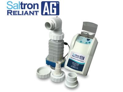 Saltron Reliant AG salt chlorine generator