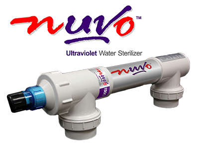 Nuvo UV Sanitizer