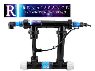 solaxx water treatment solutions